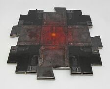 Warhammer 40K SPACE HULK 2009 / 2014 GAME BOARD SECTION: Corridor Cross Roads f