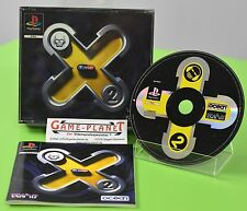 Project X2 OVP Sony Playstation 1 P1 PSX Pone