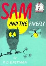 Sam and the Firefly Eastman, P.D. Hardcover