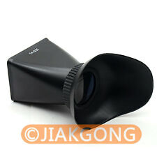 LCD-V1 2.8x Magnification LCD Viewfinder For Canon EOS 5D 5D Mark II 7D 500D