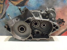 2002 KTM SX 250 RIGHT ENGINE CASE  (B) 02 SX250