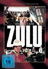 ZULU   DVD NEU JAMES BOOTH/MICHAEL CAINE/NIGEL GREEN/+