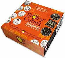 RORY'S STORY Original Cubes by The Creativity Hub - Use The Dice To Tell A Story