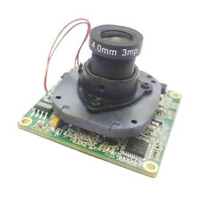ONVIF 2.0 P2P Hass 3518E wireless WiFi 720p IP camera module / board