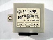 Servicio de codificación de clave de Caja Inmovilizador Para Delphi (01336569080) - Ducato/Boxer/Relevador