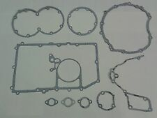 Triumph 3 Cylinder Lower Gaskets Gasket Set Sprint (carb) Sport & Executive 900