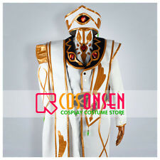 Cosonsen Code Geass Lelouch of the Rebellion R2 Lelouch Emperor Cosplay Costume