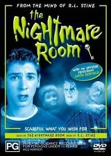 The Nightmare Room - Scareful What You Wish For [ DVD ] LIKE NEW, Region4...5218