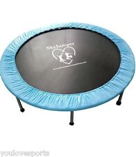 SkyJumper 54 Inch Premium Foldable Trampoline