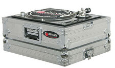 Odyssey FTT Diamond II Turntable Case NEW!! FULL WARRANTY!!