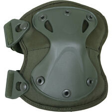 "Russian Army SPLAV Tactical Military Knee Pad Protection ""X-FORM"" Olive"