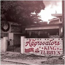 The Aggrovators - Dubbing at King Tubby's - New CD Album