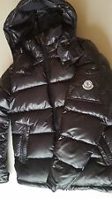 AUTHENTIC BNWT MONCLER  MAYA HOODED DOWN JACKET FOR MEN IN NAVY SIZE 4/US XL