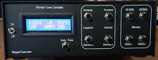 Antenna Tuner Controller-Remotely Control With Two Stepper Motors