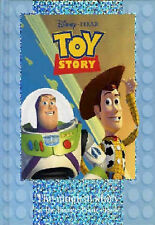 "Disney ""Toy Story"" (Disney Book of the Film),"