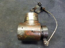 PIPER PA-23-250 AZTEC AIRCRAFT AD COMPLIANCE EXHAUST FLANGE SECURITY CABLE