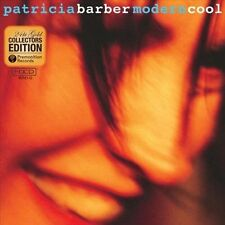 Modern Cool by Patricia Barber (HDCD, CD, Premonition Records) 24 KARAT GOLD