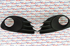 Vauxhall Corsa D VXR / OPC Left/Right Hand Fog Light Surrounds 93191019 Original