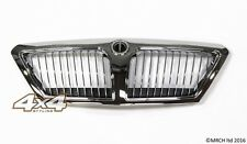 For Kia Sorento 2003 - 2009 Chrome Grill - Type B - Tomato A&P