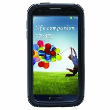 Body Glove ToughSuit Cell Phone Case for Samsung Galaxy S4 - Black