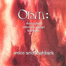 OHM Amino Acid Flashback CD (Megadeth, Chris Poland)