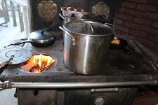 Wood Stoves Stove 30 Books CD Lorena Woodstove Ethanol Oil Barrel Drum Upesi