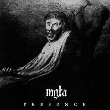 Mgla - Presence MCD
