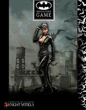 Knight Models BNIB Batman Arkham City - CATWOMAN K35BAC008