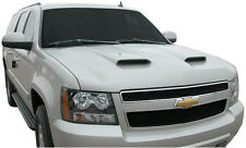 Chevy Suburban/Tahoe/Avalanche Functional Ram Air Hood Fits 2007-2014 P#811432