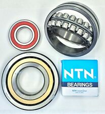NTN 6202Z Deep Groove Ball Bearing Brand NEW