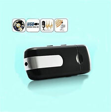 Hot Mini Camera Camcorder Video Recorder DV DVR Hidden Pinhole Spy Cam Web Cam