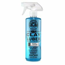 Chemical Guys WACCLY10016 - Luber - Synthetic Lubricant & Detailer (16 oz) 473ml