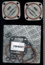 Ventilplatten kit,Fini,VKM 320 /300 S,Dr Sonic & Med 320, 640,Dental Kompressor