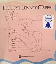 Radio Show: LOST LENNON TAPES 10/9/89 JOHN BDAY(57-65) & SEANS BIRTH (75) PART 2