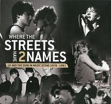 Where the Streets Have Two Names: U2 and the Dublin Music Scene, 1978-83, , Molo