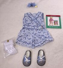 American Girl Kit's Play Suit Outfit NIB RETIRED