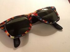RAY BAN RB2140 - Special Series 3 Handmade Italy