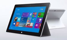"Microsoft Surface 2 64GB 10.6"" Tablet with Windows RT 8.1 OS WI-FI P4W-00001"