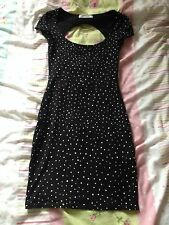 Pull & bear dotty robe small