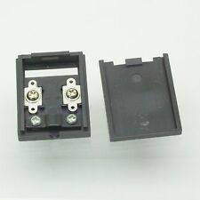 "Junction Box 2.04 x 1.57 x 0.44"" solar cells panel 10W"