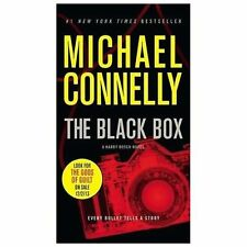 A Harry Bosch Novel: The Black Box 16 by Michael Connelly (2013, Paperback)