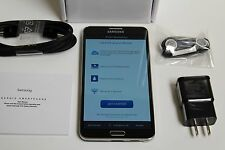 Samsung Galaxy Note 3 SM-N900A  32GB Jet Black (AT&T) Smartphone New Other