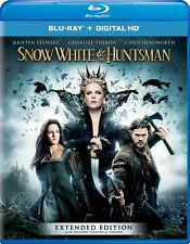 Snow White & The Huntsman (2016, Blu-ray NIEUW)