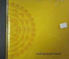 Underground Moon(CD Single)-Revolution-LC 11611-Germany-