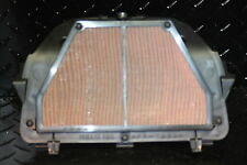2013 Yamaha Yzf R6  Oem Airbox Air Intake Filter Take Off S13