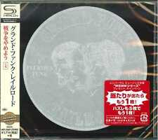 GRAND FUNK RAILROAD-E PLURIBUS FUNK-JAPAN  SHM-CD D50