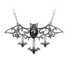 Genuine Alchemy Gothic Colgante-vienés Noches | Damas Moda Collar