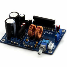 TA2022 90W+90W Stereo Class D digital Amplifier Board dual channel