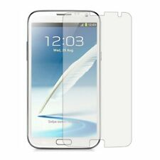 3 x Screen Protectors for Samsung GT N7100 Galaxy Note 2 II - Clear Guard Cover