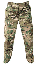 ARMY COMBAT SOLDIER PANT TROUSER HUNTING CAMO MULTICAM XXL 2XL XXL Military Fire